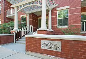 City Gables, Madison, WI
