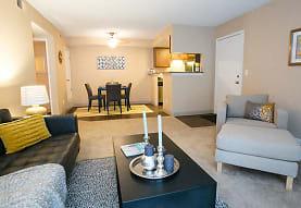 Oak Ridge Apartments, Aurora, CO
