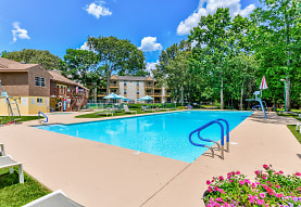 California Apartments, Absecon, NJ