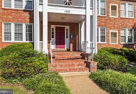 1707 Dewitt Ave C, Alexandria, VA