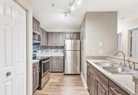Crogman School Lofts Apartments, Atlanta, GA