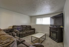 Pine Grove Apartments, Elyria, OH