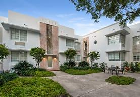 Depot 16, Miami Beach, FL