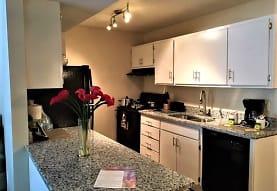Springtree Apartments, Columbia, SC
