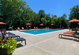 view of swimming pool, Fox Run