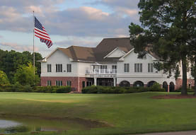 The Links At Cadron Valley, Conway, AR