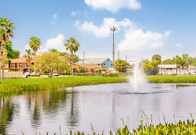 Park Village Apartments, Largo, FL
