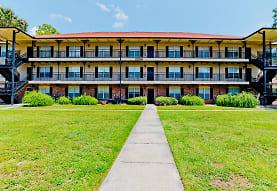 Royal Gulf Apartments, Biloxi, MS