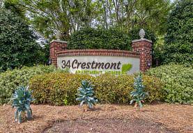 34 Crestmont, Columbia, SC