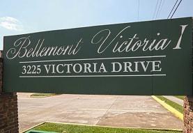 Bellemont Victoria Apartments, Baton Rouge, LA
