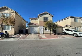 5262 Paradise Skies Ave, Las Vegas, NV