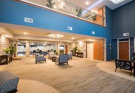 The Cielo Apartments, Fridley, MN