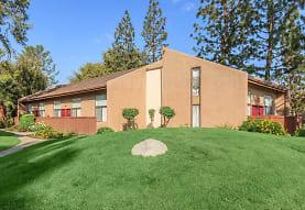 Pacific Terrace Apartments, Bakersfield, CA
