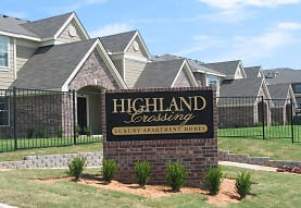 Highland Crossing, Tulsa, OK