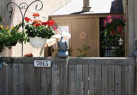 Cedar Ridge Patio Homes, Cordova, TN
