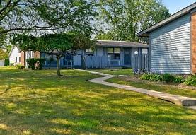 Sandalwood/Springwood Apartments, Ashland, OH