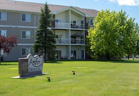 Amber Crossing Apartments, Fargo, ND