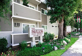 The Pavillion Apartments, Tarzana, CA