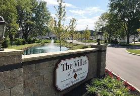 The Villas of Madison, Madison, OH