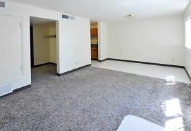 San Juan Apartments, Farmington, NM
