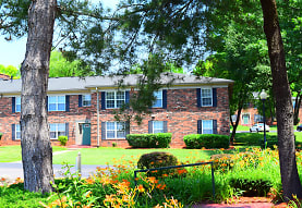 Countrybrook Apartments, Louisville, KY
