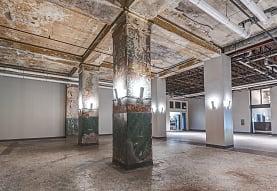 Chisca Apartments, Memphis, TN