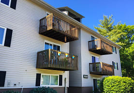 Oakwood Apartments, Florence, KY
