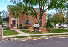 Short Hills Club Village, Springfield, NJ