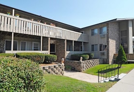 Windpoint Apartments, Racine, WI