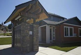 Robbins Hollow Townhomes, Puyallup, WA