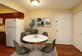 Boulder Court Apartments, Eagan, MN