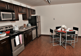 Lions Gate Apartments, Bloomsburg, PA
