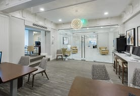 The Parkside Luxury Apartments, Boston, MA