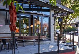 Chloe Apartments, Seattle, WA