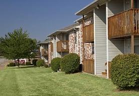 Grandview Village Apartments, Springfield, MO