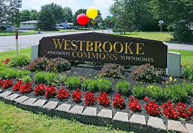 Westbrooke Commons, Rochester, NY