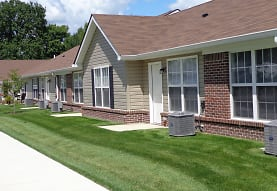Senior Living at Reflections, Greenfield, IN