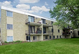 Mile Manor Apartments, Rochester, MN