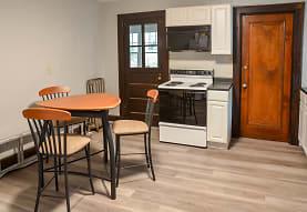 Silvertree Apartments, Wallingford, CT