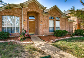 5605 Overland Drive, The Colony, TX