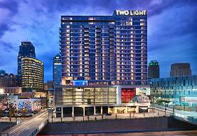Two Light Luxury Apartments, Kansas City, MO