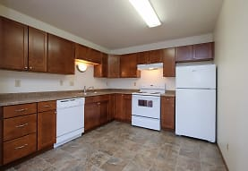 Carlton Apartments, Fargo, ND