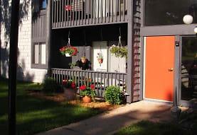 Cedar Green Apartments, Monroe, WI