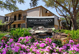 Waters Of Winrock, Houston, TX