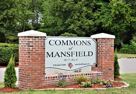 Commons at Mansfield, Mansfield, PA