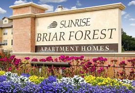 Sunrise Briar Forest, Houston, TX