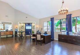 Westridge Apartment Homes