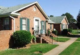 Ponderosa Apartments, Charlotte, NC