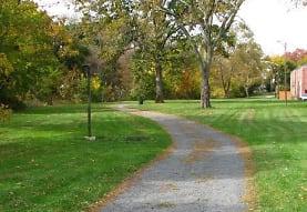 Brookside Gardens, Somerville, NJ