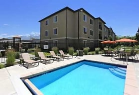 Brickstone Apartments on 33rd, Salt Lake City, UT